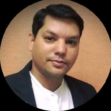 Prakash Kawadkar
